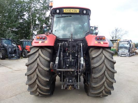 McCormick MC CORMICK TTX190 XTRA SPEED T3