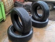 Bridgestone Set of 4  Dueler Tyres 255/65R17