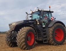Fendt 1050 S4 vario profi plus Black edition