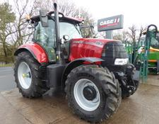Case IH Puma 165 Powershoft