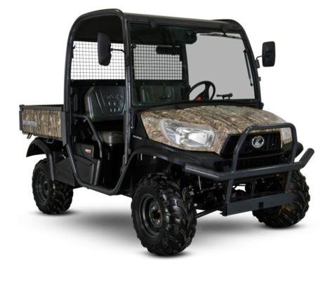 Kubota RTVX900MR CAMO UTILITY VEHICLE