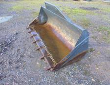 "Tremme 7ft 6"" Digging bucket"