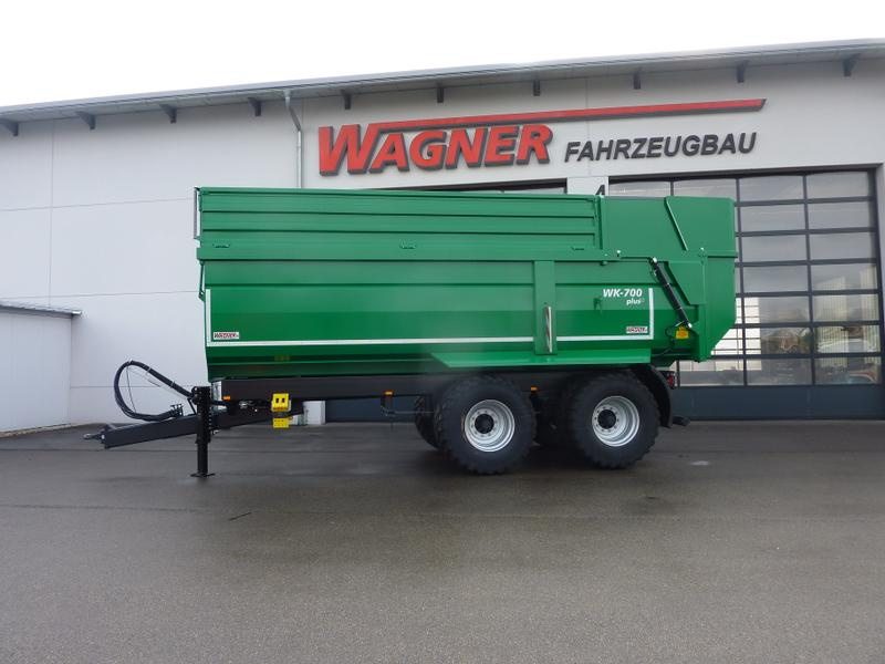 Wagner WK 700 plus