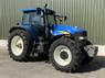 Used New Holland TM190 Tractor