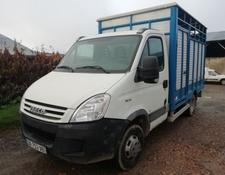 Iveco betailliere