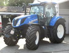 New Holland T 6.180 Auto-Command