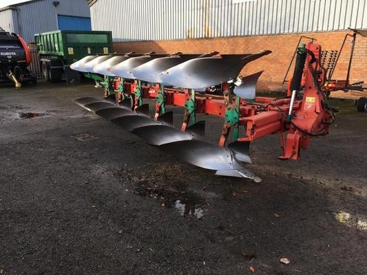 Other KVERNELAND LB 100/300 6 FURROW PLOUGH