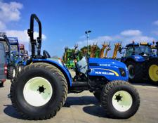 New Holland Boomer 40 Tractor (ST4373)