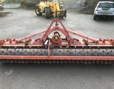 Kuhn HR4002 Power Harrow 21024805 (SAS)