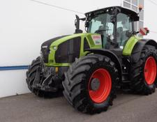Claas AXION 940 Typ A44