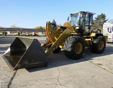 Caterpillar CAT 938K  HIGHLIFT