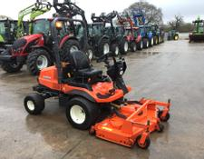 Kubota F3890 Out Front Mower (ST6264)