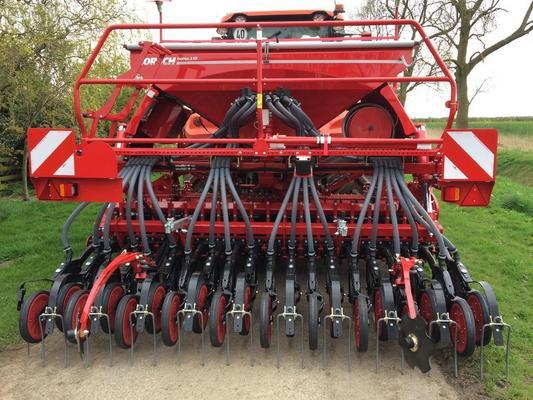 Horsch NEW  EXPRESS 3KR COMBI DRILL