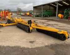 mcconnel 12.4m Cambridge Rollers