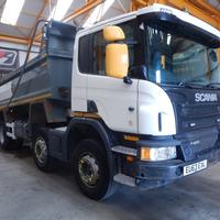 Used Truck for sale - classified fwi co uk