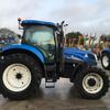 New Holland T6050 Tractor (ST5929)
