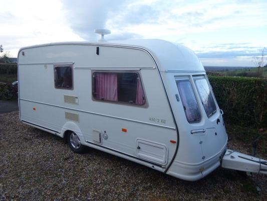 Other VANROYCE 450/2 CARAVAN