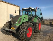 Fendt Vario 828 Profi Plus