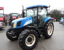 New Holland / Ford TS100A