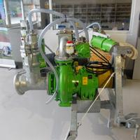 Used Slurry pumps for sale - classified fwi co uk
