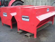 PORTEQUIP SHEEP FEED HOPPERS