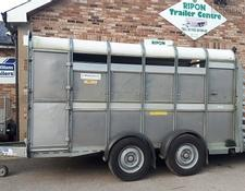 Ifor Williams TA510 Livestock