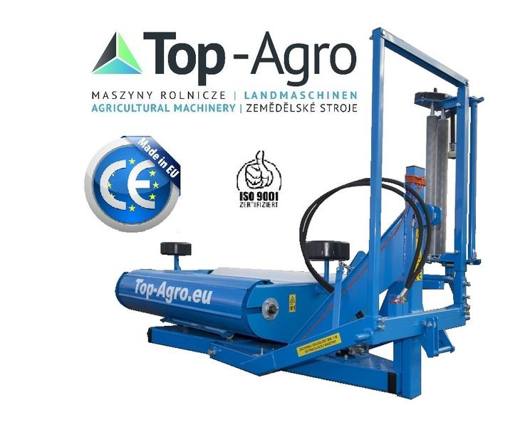 Metal-fach Z560 EDITION  TOP-AGRO 50/75cm Folie NEU METAL-FACH 2017