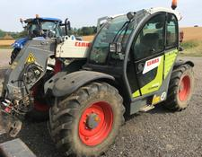 Claas 6035 SCORPION VARIPOWER