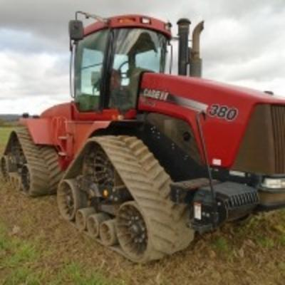 Case  QUADTRAC380