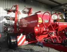 Horsch Maestro 8.75 cc - Applikation