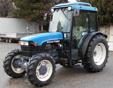 New Holland TN-F 90 Dual Command