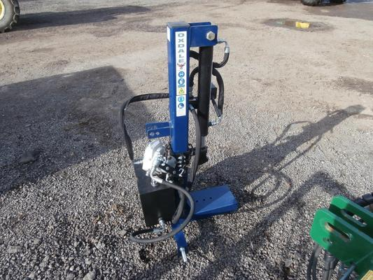 Other Oxdale PTO 400 Log Splitter