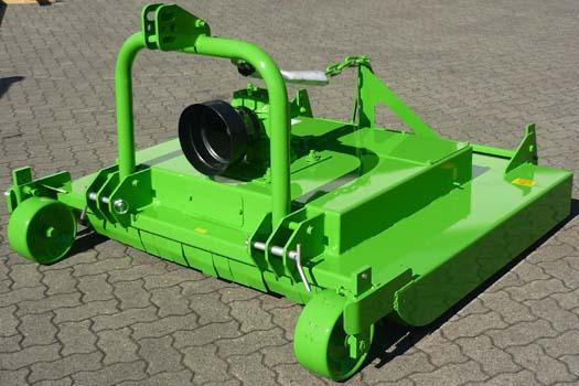 Other Rotary Mowers