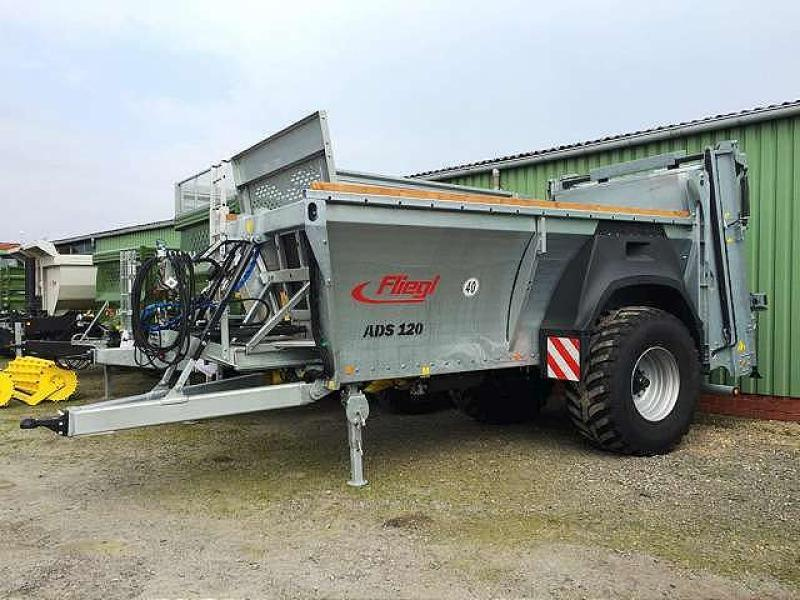 Fliegl ADS 120