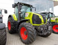 Claas TRAKTOR AXION 810 CIS