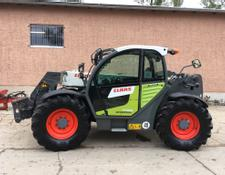 Claas Scorpion 7035 Variopower