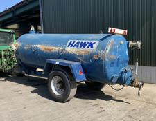 AS Marston 2000Gallon Slurry Tanker