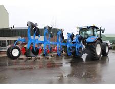 Kongskilde New Holland PHVS 5
