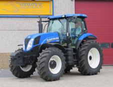 New Holland T6090 RC