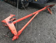 Kuhn furrow press arm.