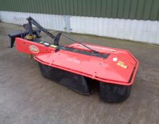 Vicon CM168 Twin Drum Mower