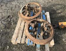 Lemken vario pack parts