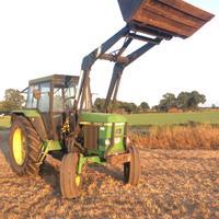 used john deere tractors in netherlands for sale classified fwi co