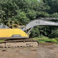Used Excavators for sale - classified fwi co uk