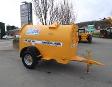 Sonstige 300 Gallon Fuel Bowser