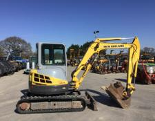 New Holland E50.2 Digger (ST6847)