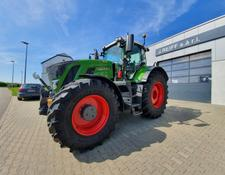 Fendt 936 S4 Profi Plus (095)