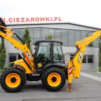 Used JCB 4CX for sale - classified fwi co uk