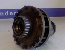 Steyr DIFFERENTIAL/DIFFERENTIEEL