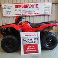 Used Honda ATV/Quads for sale - classified fwi co uk